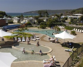 Discovery Holiday Park Pambula Beach - Accommodation Mt Buller