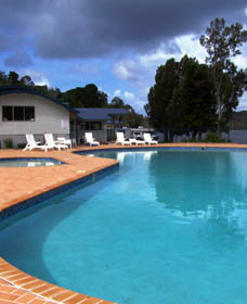 Tuross Lakeside Tourist Park - Accommodation Mt Buller