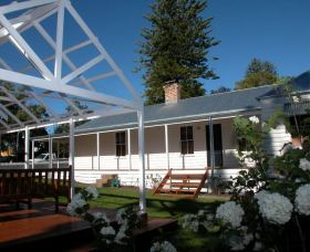 The Cottage - Berry - Accommodation Mt Buller