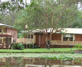 Poppies Bed and Breakfast - Accommodation Mt Buller