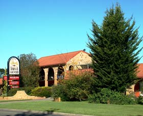 Idlewilde Town and Country Motor Inn - Accommodation Mt Buller