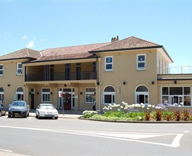 The Huskisson on Jervis Bay - Accommodation Mt Buller
