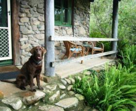 Giba Gunyah Country Cottages - Accommodation Mt Buller