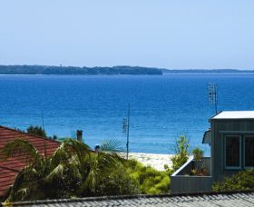 Nautilus Apartments Jervis Bay - Accommodation Mt Buller