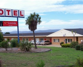 Econo Lodge Bayview Motel - Accommodation Mt Buller