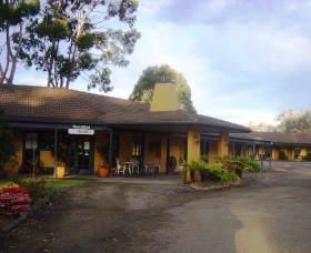 Best Western Coachmans Rest Motor Inn - Accommodation Mt Buller