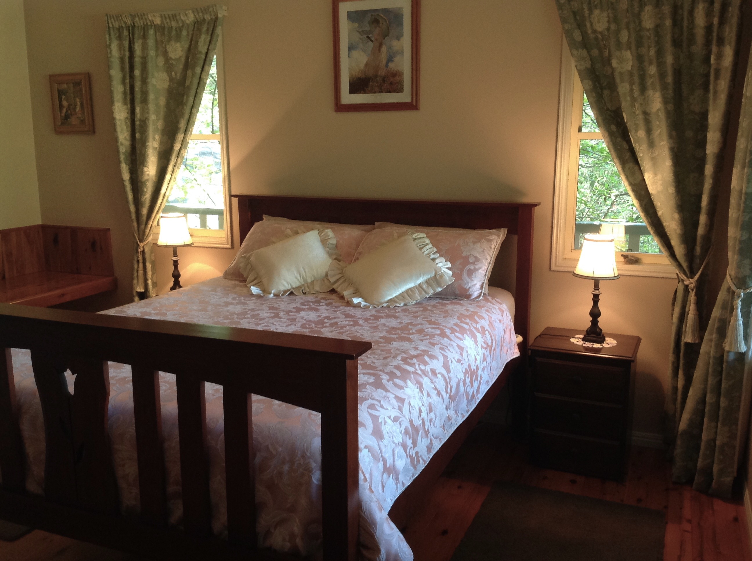 Maleny Country Cottages - Accommodation Mt Buller