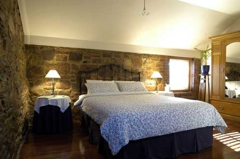 Byronsvale Bed  Breakfast - Accommodation Mt Buller