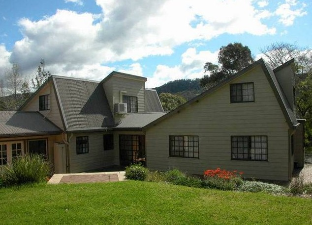 Tanglewood - Accommodation Mt Buller