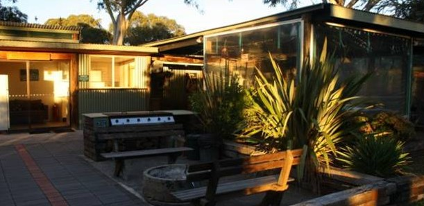 Banksia Park Cottages - Accommodation Mt Buller