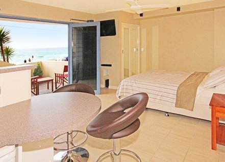 Aqua Shores Mollymook Beach - Accommodation Mt Buller
