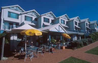 Breakers Apartments Mollymook - Accommodation Mt Buller