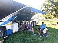Grafton Greyhound Racing Club Caravan Park - Accommodation Mt Buller