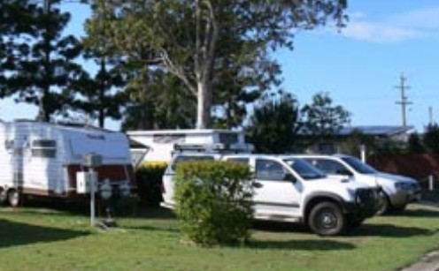 Browns Caravan Park - Accommodation Mt Buller
