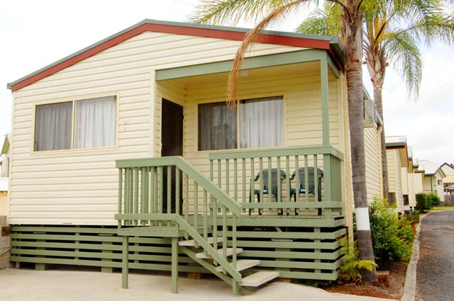 Maclean Riverside Caravan Park - Accommodation Mt Buller
