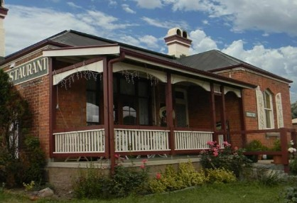 Mail Coach Guest House and Restaurant - Accommodation Mt Buller