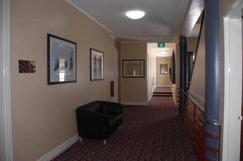 Alpine Hotel - Accommodation Mt Buller