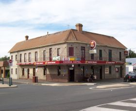 Cooma Hotel - Accommodation Mt Buller