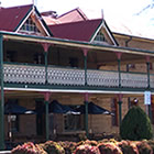 Royal Hotel Cooma - Accommodation Mt Buller