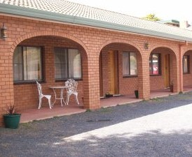 Cooma Country Club Motor Inn - Accommodation Mt Buller