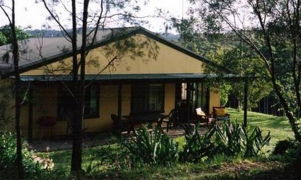 Bella Vista Cottage - Accommodation Mt Buller