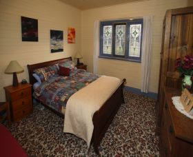 Old Minton Farmstay - Accommodation Mt Buller