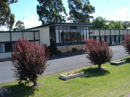 Nimmitabel Motel - Accommodation Mt Buller