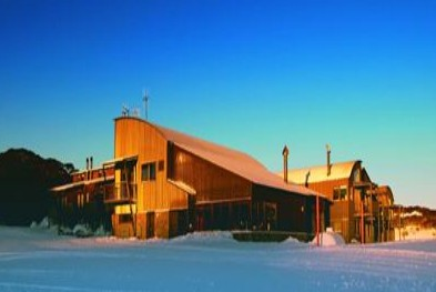 Stables Resort Perisher Valley - Accommodation Mt Buller
