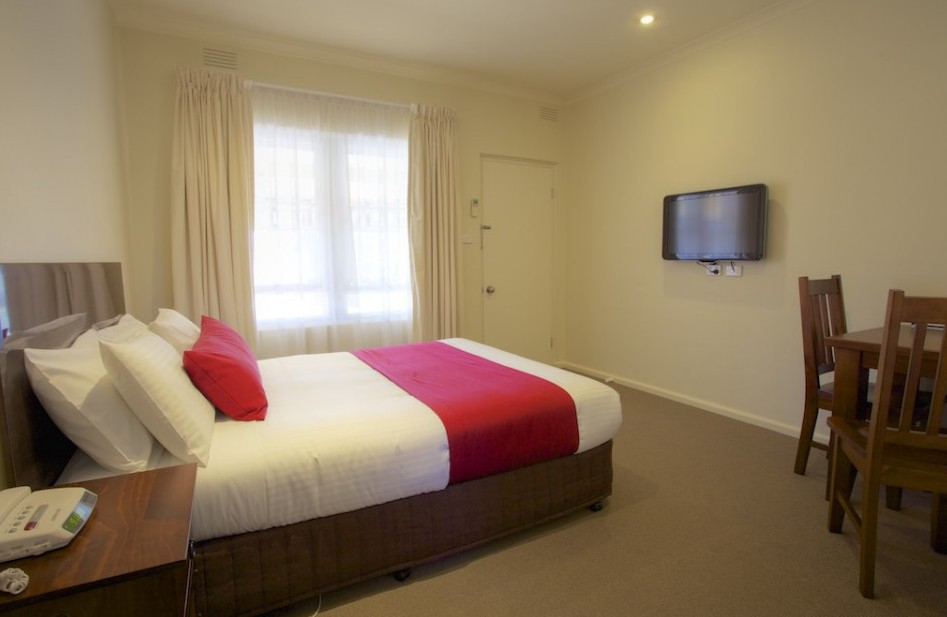 Amaroo Motel - Accommodation Mt Buller