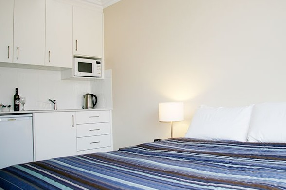 Merivale Motel Tumut - Accommodation Mt Buller