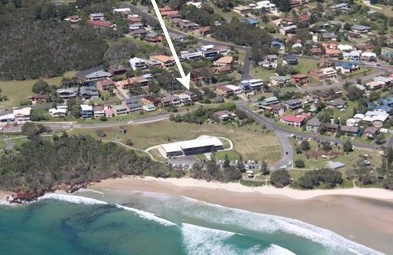 Beach House at Bonny Hills - Accommodation Mt Buller