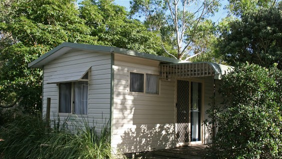Fingal Bay Holiday Park - Port Stephens - Accommodation Mt Buller