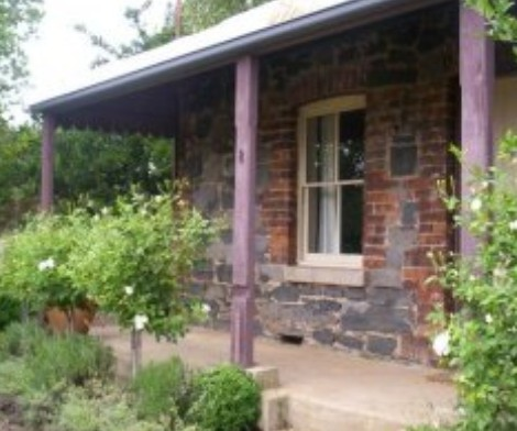 Accommodation Pinn Cottage - Accommodation Mt Buller