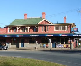 Gordon Hotel - Accommodation Mt Buller