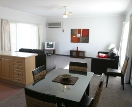 Barham Golden Rivers Holiday Apartments - Accommodation Mt Buller