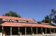 Royal Mail Hotel Booroorban - Accommodation Mt Buller