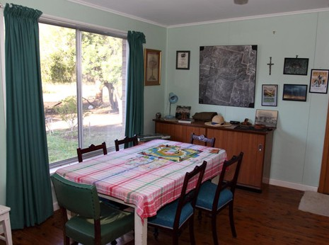 Ramsay Retro Farmstay - Accommodation Mt Buller