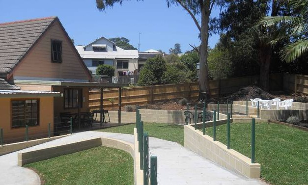 Carinya Cottage Holiday House in Gerringong - near Kiama - Accommodation Mt Buller
