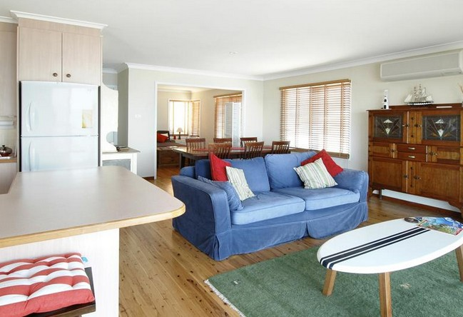 90 Oceans Edge - Accommodation Mt Buller