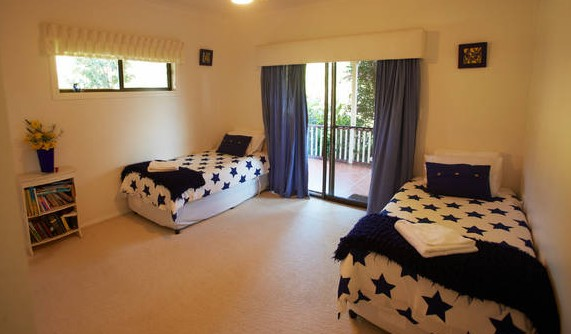 Barrington River House - Accommodation Mt Buller