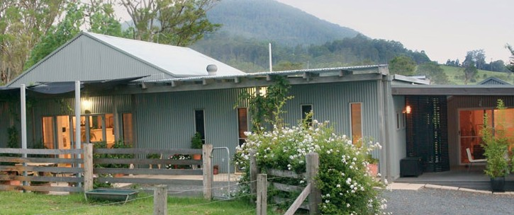 Barrington Village Retreat Bed and Breakfast - Accommodation Mt Buller