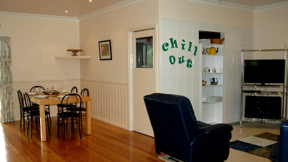 Carrs Hunter Valley Macadamia Farm Guest House - Accommodation Mt Buller