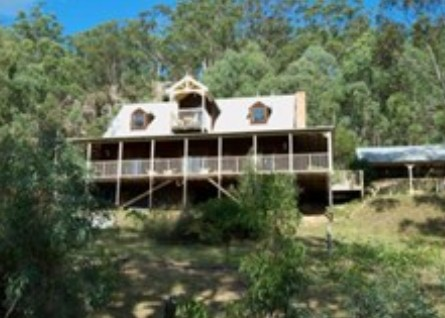 Cants Cottage - Accommodation Mt Buller