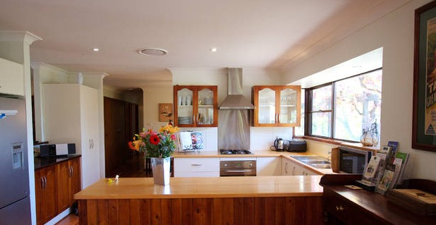 Cicada Country House - Accommodation Mt Buller