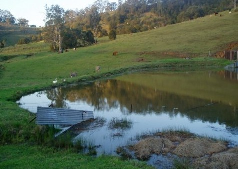 Barkeldine Farm Country Retreat - Accommodation Mt Buller