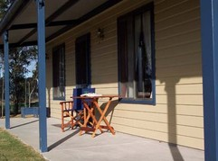 Belmadar Rose Cottage - Accommodation Mt Buller