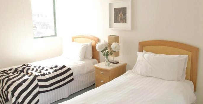 AeA The Coogee View Beachfront Serviced Apartments - Accommodation Mt Buller