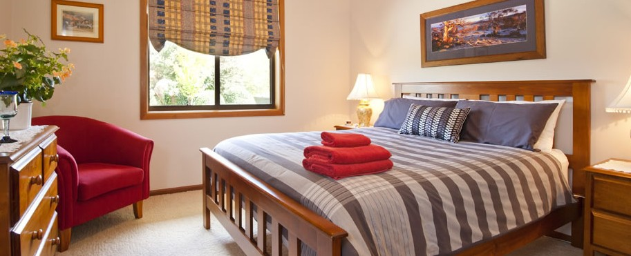 Clifton Gardens Bed and Breakfast - Orange NSW - Accommodation Mt Buller