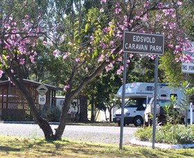 Eidsvold Caravan Park - Accommodation Mt Buller