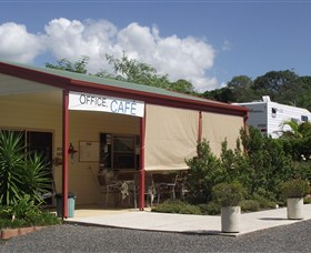 Mount Perry Caravan Park - Accommodation Mt Buller